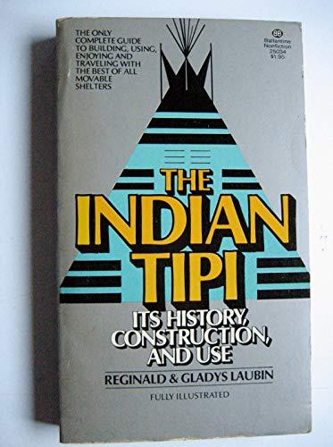9780345250346: Indian Tipi