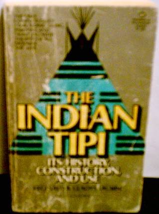 Indian Tipi: Reginald Laubin