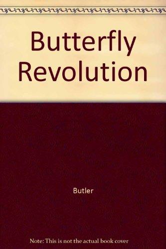 9780345250353: Butterfly Revolution