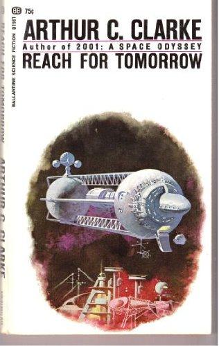 9780345250377: Reach for Tomorrow