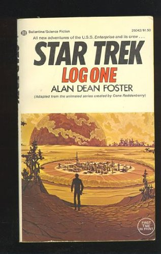 9780345250452: Star Trek Log Four