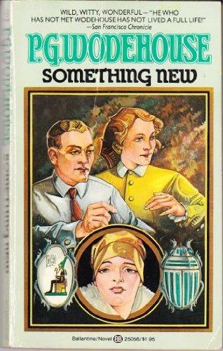 9780345250568: Something New