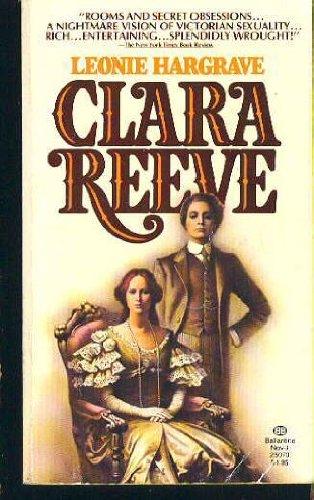 9780345250704: Clara Reeve