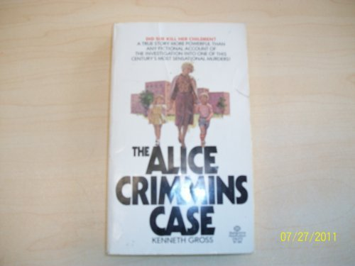 9780345250728: The Alice Crimmins Case