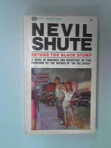 9780345250858: Beyond the Black Stump