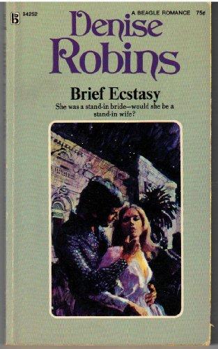 9780345250933: Brief Ecstasy