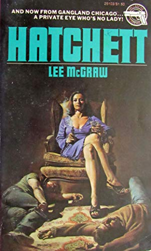 Hatchett: McGraw, Lee