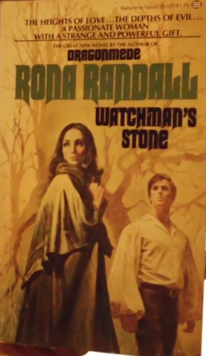 9780345251077: THE WATCHMAN'S STONE