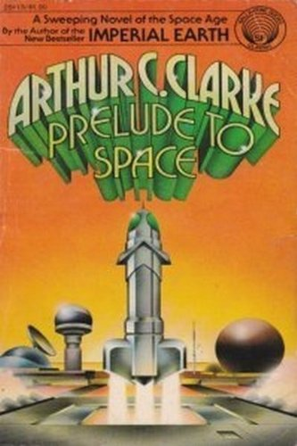 9780345251138: PRELUDE TO SPACE