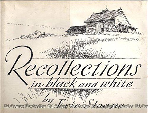 9780345251251: Recollections in Black and White