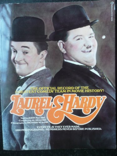 9780345251275: Laurel and Hardy