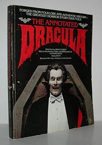 9780345251305: The Annotated Dracula