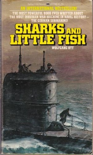 9780345251466: Sharks and Little Fish