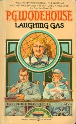 9780345251565: Laughing Gas