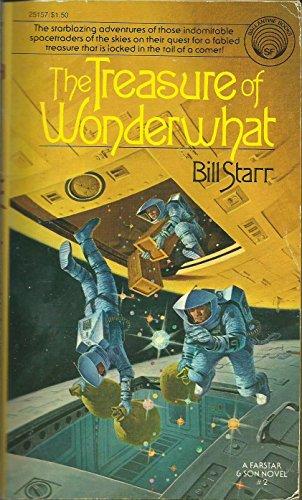 9780345251572: The Treasure of Wonderwhat