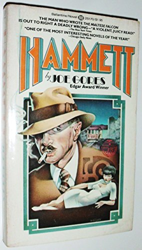 9780345251701: Hammett