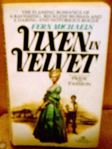 9780345251749: Vixen in Velvet