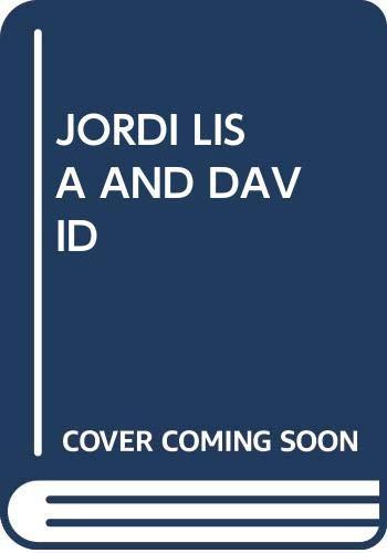 9780345251770: Lisa & David / Jordi