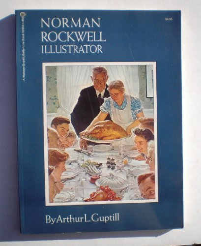 9780345251992: Norman Rockwell: Illustrator