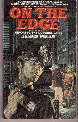 9780345252036: On the Edge