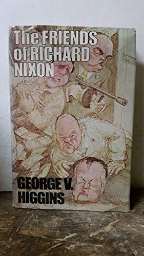 9780345252265: Friends of Richard Nixon, The