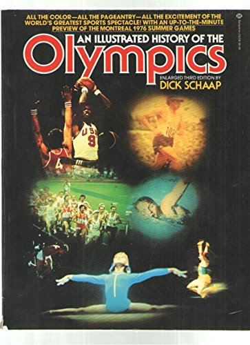 An illustrated history of the Olympics: Dick Schaap