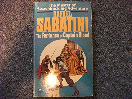 9780345252609: The Fortunes of Captain Blood