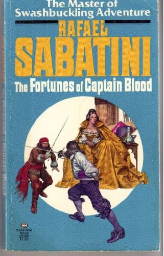 9780345252609: Fortunes of Captain Blood