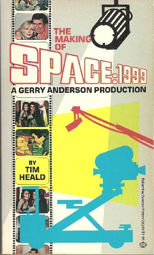 9780345252654: The Making of Space : 1999