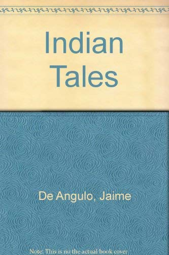 9780345252753: Indian Tales