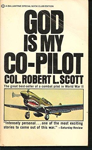 9780345252791: God Is My Co-Pilot
