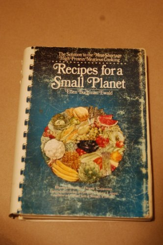 9780345252920: Recipes for a Small Planet