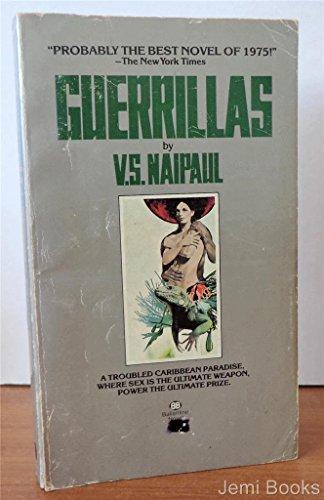 9780345252968: Guerrillas
