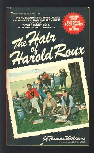 9780345253002: The Hair of Harold Roux