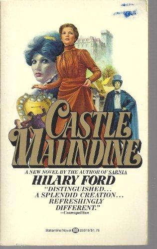 9780345253156: Castle Malindine