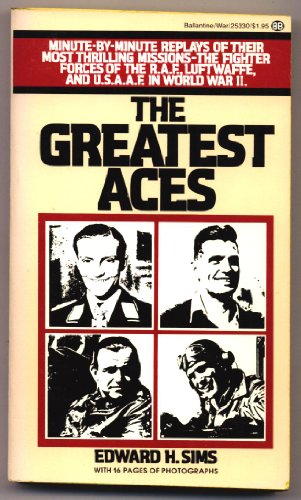9780345253309: The Greatest Aces