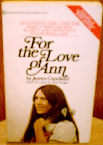 9780345253323: For the Love of Ann
