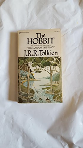 The Hobbit or There and Back Again: Tolkien, J.R.R. (Tolkien,