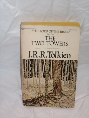 9780345253446: The Two Towers