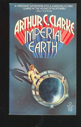 9780345253521: Imperial Earth