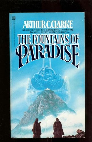 9780345253569: Fountains of Paradise