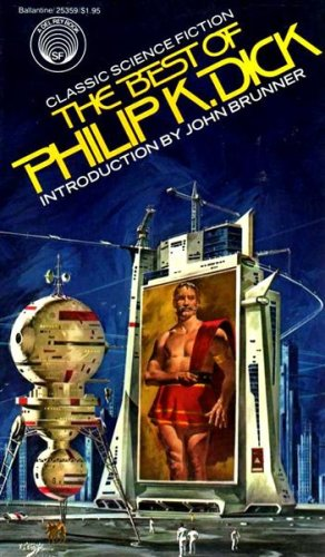 9780345253590: The Best of Philip K. Dick