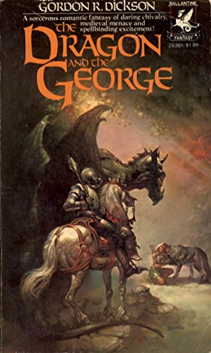 9780345253613: Dragon and the George