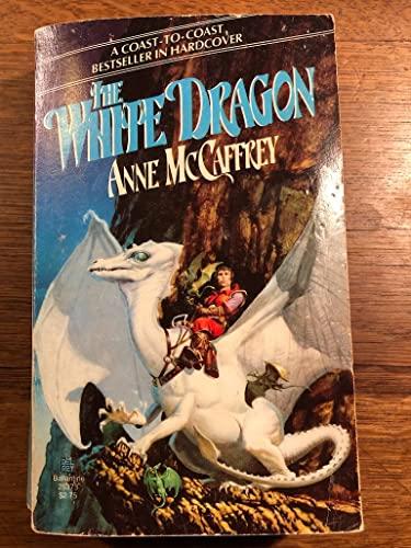 9780345253736: The White Dragon