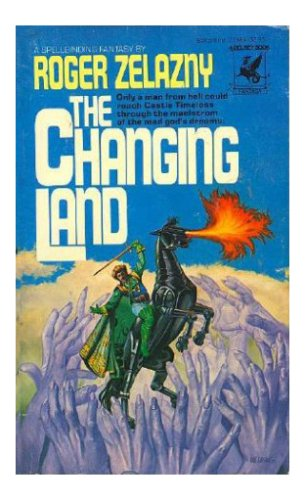 9780345253897: The Changing Land