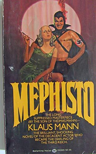 9780345253934: Mephisto