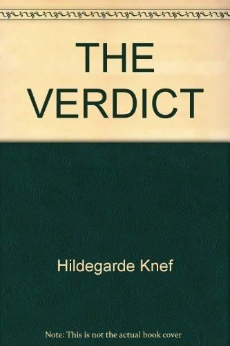 9780345254016: The Verdict