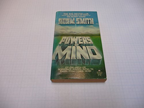 9780345254269: Powers of the Mind