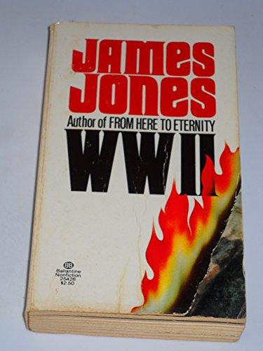 World War II: James Jones