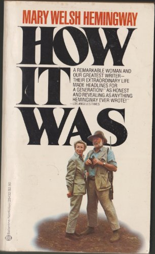 9780345254320: Title: How It Was